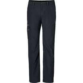 Jack Wolfskin Chilly Track XT Pantalon Homme, black